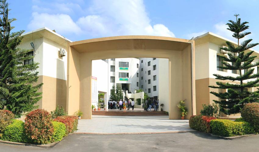 Genesis Business School, Pune