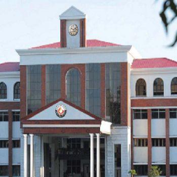 Graphic Era University
